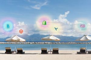 Shopify vs Wix vs WooCommerce vs BigCommerce vs Magento