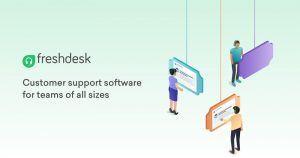 Freshdesk Customer Support Review 2018